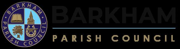 Barkham Parish Council Logo